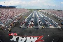 racing / by Jon Krisher