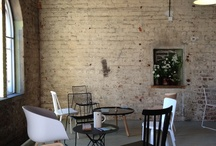 Decor ideas / by Caro Comb