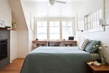 Dormer renovation ideas / by Cheryl Mouncey
