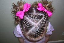hair / by Amber Brunson
