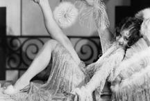 Clara Bow / by Garbo's Attic