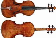 Violins / by Marcelle Guidos