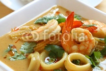 Food & recipes  / by Czirthan Tluangi