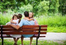 Family Photo Ideas / by Kelly Dunn