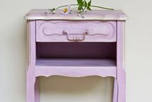 Painted Furniture / by Groves Interiors