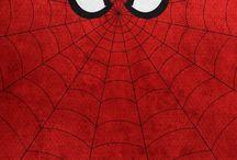 Super Heroes / by Maurice Pandjaitan
