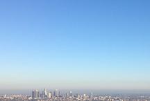 Los Angeles / by antonio Aguilar