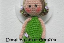 Más crochet / by Africa Bonilla