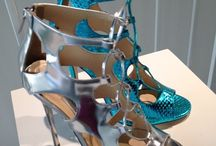 shoes i love / by Puja Duggal