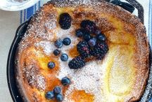 Recipes - Breakfast/Brunch / by Carol Pesec