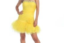 Party Dresses / by BridalSassique.com