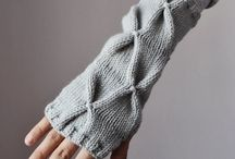 Scraps (Fabric & Sweaters) / by MaryDee Moore