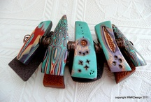 polymer clay / by Cindy Anderson
