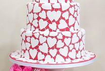 Cake - Decorated 5 / by Wilma Gardien-Hans