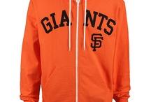 SFGiants Men's Style / by San Francisco Giants