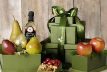 Gift Boxes and Towers / by The Fruit Company