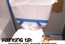 Home DIY Tips / by Tammy Kulcsar