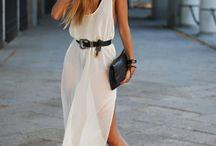Summer Stylishness / by Naomi Martin