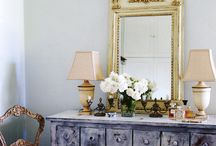 """Nooks and Crannies / The devil is in the details.  Bits and pieces that make us """"ooh"""" and """"aaah"""" http://CasaStephensInteriors.blogspot.com / by Casa Stephens Interiors.com"""