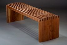 Benches & Chairs / 2014 Architectural Digest Home Design Show Exhibitors / by Architectural Digest Home Design Show
