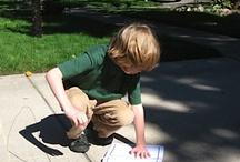 Homeschool stuff to Explore / by Jennifer P