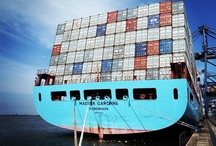 Indonesia / by Maersk Line