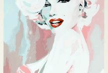 Norma Jeane / by Norma Whitaker