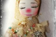 Romancing , crafts ,inspiracional,  Beautiful  thing! /   Tantas cosas  hermosas...  seguramente cuando  encuentras placer   en observarlas , fueron  creadas con  sensibilidad y pasion!  Son  cosas hermosas! / by Rosa Rodriguez