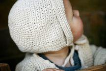 ::: bebés ::: / by Cristina EGEA