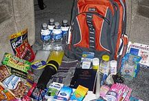 Emergency Preparedness Stuff / by Heather Thompson