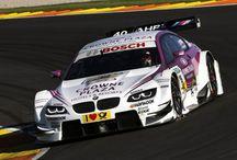 BMW Racing / by BMWBLOG.com
