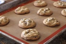Cookies, Cookies, and More Cookies / by Silpat
