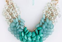 Turquoise / by Judy Sherman