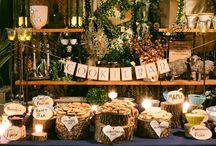 Wedding Day Desserts / by Susanna Hopler