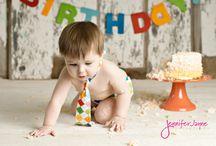 birthday / by Betsy Wolfe