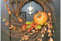 Fall  / by Elizabeth Porter