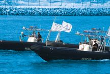 Commercial Boats / by ASIS Boats