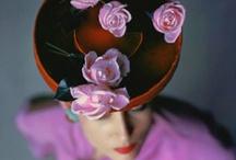 Hats - Fabulous Hats / by Deborah Triplett