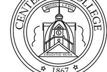Centenary College / by Centenary Enactus