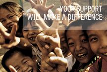 Charity / Your help will change the lives of many / by PLAZA ATHENEE BANGKOK A ROYAL MERIDIEN