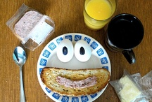 Smiling Breakfasts / by Trufflehead
