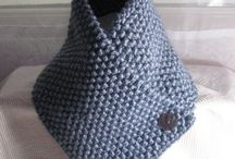 scarves / by Elizabeth Crews