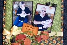 Scrapbooking / by Jenelle Ritchey Chaney