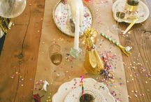 Party & Celebration / by CityGirlSearching