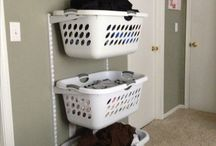 Laundry Room / by Donna Maukonen