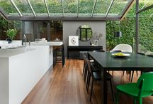 Lovely Interior Spaces / by Shannon Smith