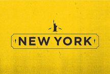 I <3 NY / by gi-sun kang