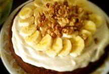 Cake Recipes / Get all type of Cake recipes here at jagran.com / by Pooja Rajput