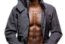 Trey Songz  / by LaSonya Brown
