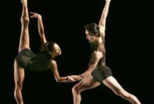 This is why I dance. / by Lauren Posas